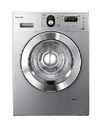 Front Door Washing Machine