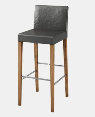 Classic Bar Chair