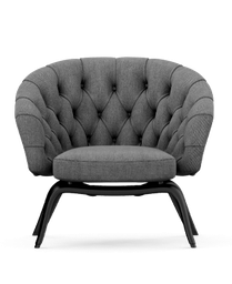 Comfort Black Chair