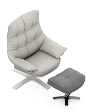 Office Gray Chair